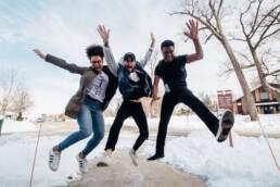 Nuoret näyttävät suuntaa, miten mielen hyvinvointi nostetaan yrityksen voimavaraksi